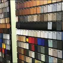 Professional Store Planning Color Samples 5