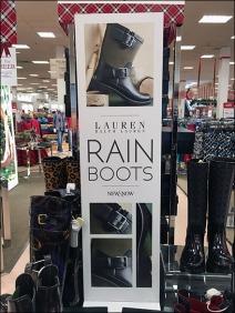 Ralph Lauren Rain Boots 3
