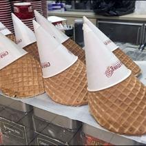 Waffle Cone Merchandising 3