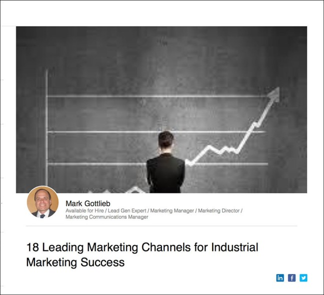 18_Leading_Marketing_Channels_for_Industrial_Marketing_Success Main