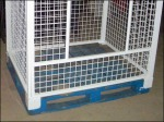 EuroFxture Pallet and Cart Containment