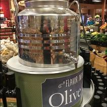 Flavor Infuser Olive Oil 3