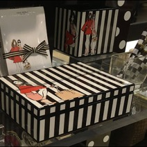 Henri Bendel Branded Pen & Stationery 3