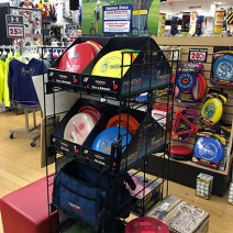 Innova Disc Golf Frisbee Display 4
