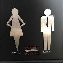 Karcher Design Restroom Icons 2