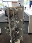 Locking Anti THeft Hook For Slatwire Aux