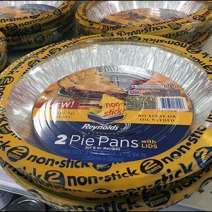 Non-Stick Pie Tin 2