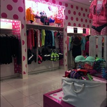 Pink In-Store Neon 1