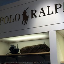 Polo Ralph Lauren Prop as Prop 1