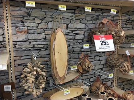 Stone Wall Pegboard Skinz 1