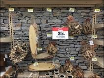 Stone Wall Pegboard Skinz 2