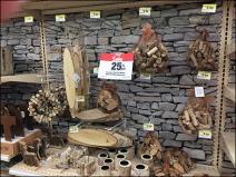 Stone Wall Pegboard Skinz 3