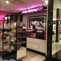 Victoria's Secret In-Store Neon 2