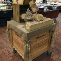 Wegmans For Love of Cheese 1