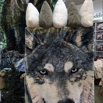 Wild Animal Plush 2