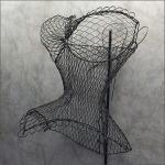 Wireform Bustiers Body Form Closeup Main