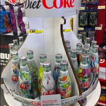 Coke Recycles Entire Display 3