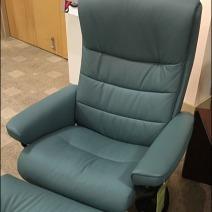 Dane Decore Recliner 2 Upholstered
