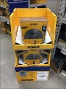 DeWalt® Saw Blade Case-Load Lots 1