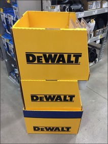 DeWalt® Saw Blade Case-Load Lots 3