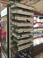 Gormanoff Spice Hunter® Gravity Feed Spice Rack 1