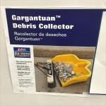 Guargantuan Debris Collector Point-of-Purchase Promo
