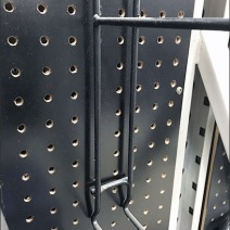 Irwin Bar Clamp Pegboard Hooks 6
