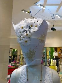 Kate Spade Hanging Flowers & Bees 3
