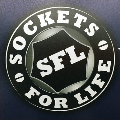 Kobalt SFL Sockets For Life Guarantee Feature