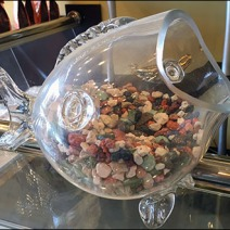 NutHouse Fishbowl Display 2