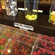 Nuthouse Halal Candy 2