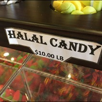 Nuthouse Halal Candy 3