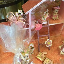 Nuthouse Nut House Visual Merchandising 3