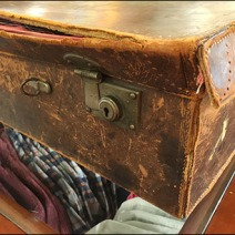 Ralph Lauren Antique Valise 3
