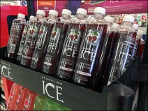 Sparkling Ice Reverse Gravity Feed 2
