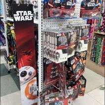 Star Wars Sign Arm 1