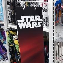 Star Wars Sign Arm 3