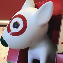 Target Bullseye Dog In A Box 2