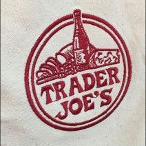 Trader Joes Branded Reuasable Shopping Bag 3