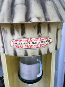 Trader Joes Cart Care Center 3