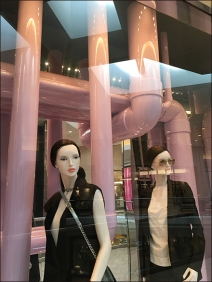 Dior In Pink PVC 2