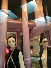 Dior In Pink PVC 3