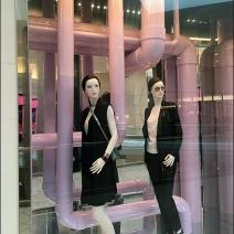 Dior In Pink PVC Main