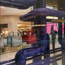 Dior In Purple PVC 2