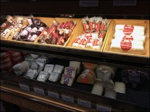 Goat Cheese Cooler Display 1