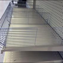 High Divider Offset Fencing 3