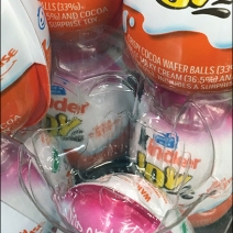 Kinder Joy Girls and Boys Mated Tray Toys 3