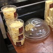 Kings New York Cheddar Tast Test Dome 2