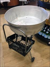 Kings Wash Tub Spare Rib Sell Out 3