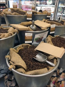 Kings Whole Bean Coffee By The Bucket 3